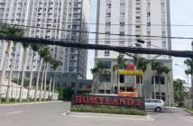 Cần bán gấp căn hộ Homyland 2 - MT Nguyễn Duy Trinh giá tốt nhất thị trường. LH: 0918850186