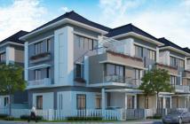 Bán nhà phố, biệt thự liền kề tại khu dân trí cao, 3 lầu riêng biệt, vào ở liền CK 18%, giá 2.5tỷ