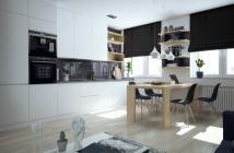 Bán căn hộ 86m2 chung cư Carillon Hoàng Hoa Thám giá 2,8 tỷ, full 100% nội thất