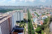 Căn hộ sắp nhận nhà 2,2 tỷ/82m2 đường Nguyễn Văn Cừ, view sông, tặng 2 máy lạnh, CK 18% giao HT