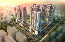 Căn hộ cao cấp TT Q. 10 Xi Grand Court mở bán tháp C, căn hộ 1, 2, 3 phòng ngủ, giá từ 2.4 tỷ