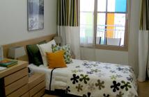 Bán căn hộ The Art mặt tiền Đỗ Xuân Hợp, nội thất cao cấp, nhận nhà ở ngay, giá 1,2 tỷ