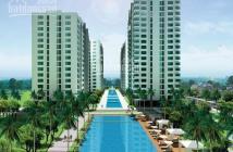 Căn hộ liền kề Phạm Văn Đồng hiện xong phần thô, giá hấp dẫn 1.39 tỷ căn 69m2