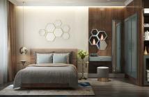 Định cư nước ngoài cần bán gấp căn hộ Hà Đô Centrosa Orchid 1-07.07 2PN + 1 phòng đa năng 106m2