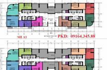 Chỉ 170tr/m2 đầu tư với ShopHouse Vinhomes Golden River giá tốt
