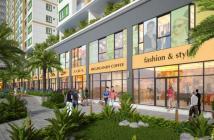 Căn Shop tầng trệt kinh doanh ngay khu dân cư cao cấp,DT 130 m2(1 trệt+lầu) - 4. 5 tỷ.Nhà mới 100%