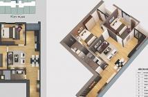 Nhận hồ sơ căn góc 65m2 chung cư Bright City giá chỉ 950 triệu