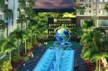 Diamond Lotus Lake View căn hộ cao cấp tiêu chuẩn LEED, giá chỉ 27tr/m2, thiết kế khoa học
