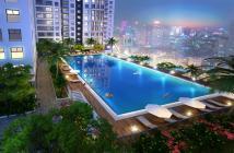 CH Rivera Park Sài Gòn nằm ngay trung tâm quận 10. Giá 2.7 tỷ/74m2/2PN tặng full nội thất
