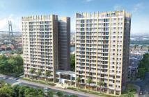 Căn hộ khu Nam Sài Gòn, liền kề Quận 1, nằm trong khu compound cao cấp, bán đợt 1, giá tốt