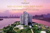 Bán căn hộ cao cấp Đảo Kim Cương với giá chỉ 41tr/m2, CK đến 10%. LH 0906889951
