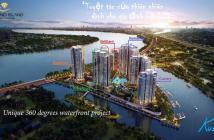 Chuẩn bị ra mắt tháp Bahamas, Đảo Kim Cương, Quận 2, view Sông, Bitexco, đẹp nhất dự án