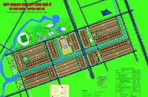 Bán đất nền KDC Phú Xuân Vạn Phát Hưng, DT 6x22m, View rạch, giá chỉ 12.5tr/m2, LH 0975099961