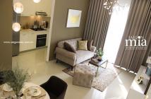 Saigon Mia căn hộ Pháp chuẩn sao tọa lạc vị trí vàng + C/Khấu khủng lên đến 15o triệu