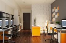 Bán gấp căn hộ officetel ngay mặt tiền Lý Thường Kiệt giao 3 Tháng 2. DT: 27m2, giá 1,2 tỷ (VAT)