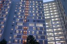 Bán căn hộ Thủ Thiêm Xanh, Quận 2, giá 1,8 tỷ (3PN, 2WC, tặng hết nội thất). LH 0918860304