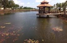 Bán đất nền huyện Bình Chánh sổ hồng riêng, 7tr/m2, LH:0938468952