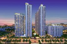 Nhanh tay sở hữu căn hộ Western Capital, 4 mặt tiền ngay Metro Bình Phú, quận 6