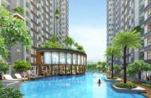 Cháy hàng tại căn hộ Western Capital 4 mặt tiền ngay Metro Bình Phú, CK 17%