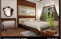 Sở hữu ngay căn hộ Tecco Central Home, sự lựa chọn hoàn hảo cho gia đình bạn, chỉ 95 căn duy nhất