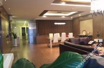 Bán căn Penthouse Saigon Pearl, Quận Bình Thạnh 4 PN lộng lẫy