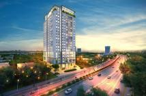 Bán căn hộ chung cư mặt tiền Phạm Văn Đồng, Thủ Đức giá: 1.7 tỷ/căn 2PN 70m2. LH: 093.200.4546