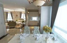 Bán gấp căn hộ Phú Hoàng Anh, 129m2, view hồ bơi, căn góc, 2,6 tỷ