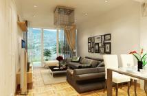 Diamond Lotus Lake View căn hộ cao cấp đạt tiêu chuẩn LEED TC Mỹ, liền kề Đầm Sen. Giá chỉ 27tr/m2