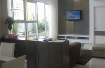 Bán căn hộ chung cư Phú Hoàng Anh, DT 129m2 căn 3PN, 3WC, giá 2 tỷ 5, có sổ hồng
