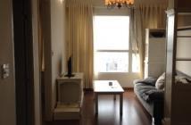 Cần bán chung cư Phú Gia Hưng, diện tích 58 m2, view nhìn ra đường, 2 phòng ngủ