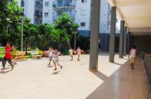 Căn hộ ở ngay Phú An Center Q. 12, căn 80m2, 3PN, sổ hồng chính chủ