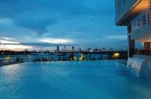 Bán căn hộ Đảo Kim Cương, ở ngay, căn 2 phòng ngủ, 123 m2, view sông, Q. 7, Q. 1, Bitexco, 8.3 tỷ