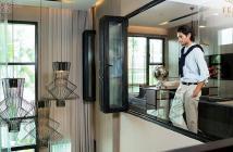 Căn hộ Capitaland, chuẩn 5* thiết kế tinh tế, và mỗi căn hộ sỡ hữu riêng 1 thang máy