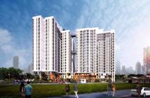 Thủ Thiêm Xanh, căn hộ đẹp thiết kế hiện đại, chỉ 839 triệu/căn 2PN, 2WC
