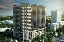 Căn hộ Resort- Thượng lưu ngay Q5, cách Q1 chỉ 2 phút, tặng hoàn thiện nội thất đến 500 triệu