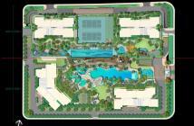 Bán nhanh căn hộ 1PN Estella Heights, view Đông Nam, giá 2,7 tỷ