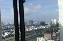 Bán gấp căn hộ thông tầng chung cư Central Garden, 140m2, 4.2 tỷ