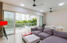 Cần bán nhanh căn hộ 124m2 The Estella tầng cao, view Đông Nam thoáng mát