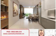 Căn hộ ngay mặt tiền Tạ Quang Bửu chỉ thanh toán 250 triệu/căn. LH 0902 909 210