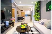 Sở hữu ngay căn hộ xanh cao cấp tiêu chuẩn Mỹ lần đầu tiên tại VN chỉ từ 499 triệu/căn