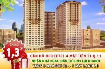 Officetel Tân Phước, thuận tiện để ở, kinh doanh, cho thuê, chỉ từ 1,3 tỷ/ căn. Lh 0909 934 289