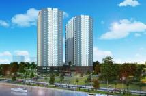 Mở bán căn hộ Homyland 3 giá chỉ từ 25 triệu/m2, giao full nội thất, DT: 74-107m2, LH: 0912928869