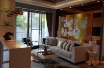 Bán gấp căn hộ Cảnh Viên, Phú Mỹ Hưng giá rẻ nhà cực đẹp