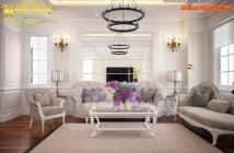 Cần bán căn hộ 2PN, có sân vườn, nhận nhà ngay, đã có sổ hồng, tặng quà tân gia, thanh toán 400tr