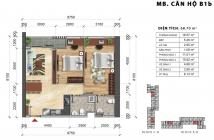 Bán căn hộ Quận 4, vị trí cực đẹp- Charmington Iris. LH: 0909 88 55 93 gặp Thủy