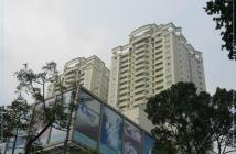 Cần bán nhanh căn hộ ngay mặt tiền đường Lý Thường Kiệt, trung tâm Q10