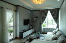 Cần bán căn hộ Phú Hoàng Anh gần Vivo City Phú Mỹ Hưng lầu cao giá 1,95 tỷ, diện tích 88m2