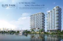 Bán căn hộ Elite Park Tân Cảng chỉ từ 1,98 tỷ/căn, CK 500.000đ/m2. Liên hệ PKD: 0932.022.188