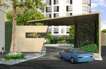 Căn hộ Everrich nhận nhà liền tay, diện tích đa dạng, nội thất cao cấp nhập khẩu