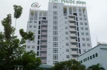 Cần bán gấp căn hộ Thủ Đức House Phước Bình căn góc view thoáng mát LH: 0919.719.038
